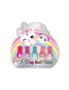 Hot Focus 5-Day Caticorn Nail Polish product photo