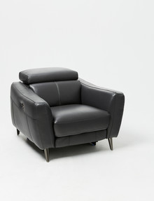 LUCA Zara Chair, Slate product photo
