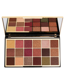 Makeup Revolution Wild Animal Courage Palette product photo