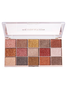 Makeup Revolution Foil Frenzy Creation Eyeshadow Palette product photo
