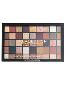 Makeup Revolution Maxi Reloaded Palette Large It Up product photo