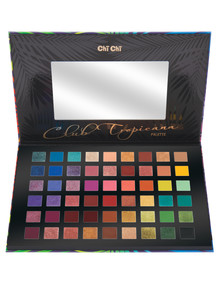 Chi Chi Club Tropicana 54 Shade Palette product photo