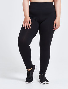 Bodycode Curve Full Length Active Legging product photo