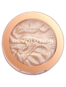 Makeup Revolution Highlight Reloaded Dare To Divulge product photo
