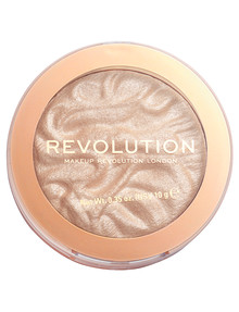 Makeup Revolution Highlight Reloaded Just My Type product photo
