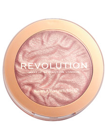 Makeup Revolution Highlight Reloaded Make An Impact product photo