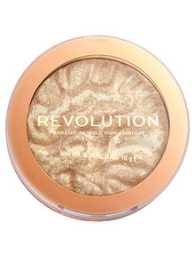 Makeup Revolution Highlight Reloaded Raise The Bar product photo