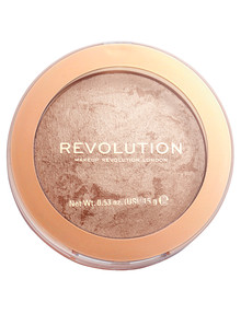 Makeup Revolution Bronzer Reloaded product photo