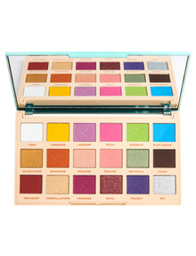 Makeup Revolution X Roxxsaurus Colour Burst Palette product photo