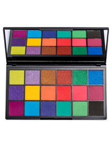 Makeup Revolution X Tammi Tropical Carnival Palette product photo