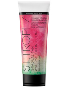 St Tropez Gradual Tan Watermelon Everyday Body Lotion 200ml product photo