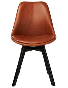 LUCA Miko II Dining Chair, Cognac product photo