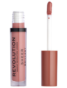Makeup Revolution Sheer Lip product photo