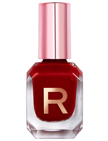 Makeup Revolution High Gloss Nail Varnish product photo