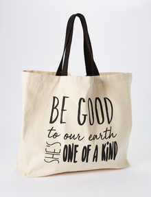 Eco Bag, Be Good product photo