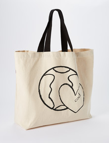 Eco Bag, Earth product photo