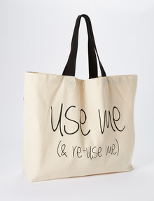 Eco Bag, Re-use Me product photo