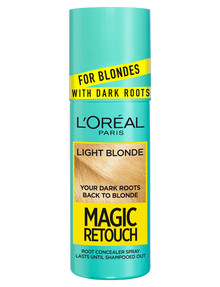 L'Oreal Paris Magic Retouch Blondes with Dark Roots, 9.3 Light Blonde product photo