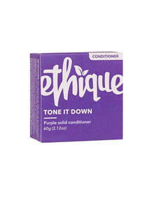 Ethique Tone It Down, Purple Solid Conditioner product photo
