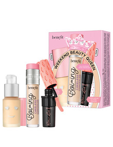 benefit Weekend Beauty Queen Set - Shade 02 product photo