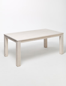 Luca Malibu Dining Table, 1.8m product photo