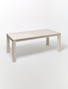 Luca Malibu Dining Table, 2.1m product photo
