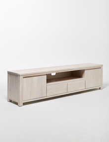 LUCA Malibu TV Cabinet, Large product photo