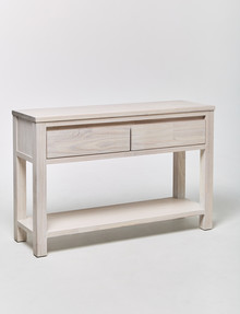 LUCA Malibu Console product photo