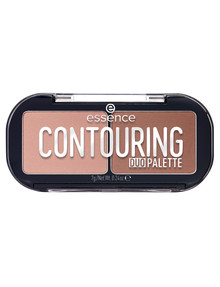 Essence Contouring Duo Palette product photo
