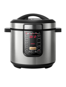Philips All-in-One Multi Cooker, Silver, HD2237/72 product photo