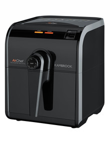 Kambrook Air Chef Frying Oven, Black, KAF200BLK product photo