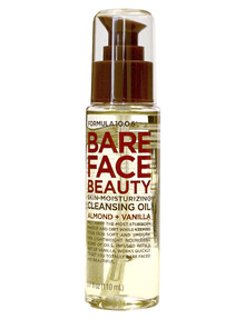 Formula 10.0.6 Bare Face Beauty Cleaning Oil, 110ml product photo