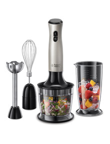 Russell Hobbs 3-in-1 Classic Hand Blender, RHSM700 product photo