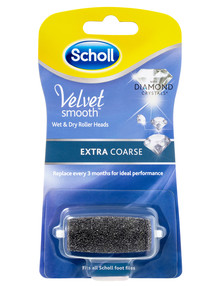 Scholl Velvet Smooth Extra Coarse Refill, 1-Pack product photo