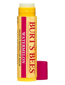 Burts Bees Watermelon Lip Balm product photo
