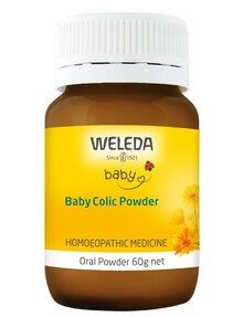Weleda Baby Colic Powder, 60g product photo