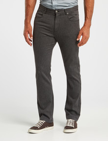 Logan Jarris Pant, Charcoal product photo