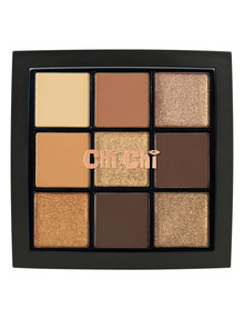 Chi Chi 9 Shade Palette, Deep Nudes product photo