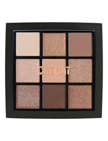 Chi Chi 9 Shade Palette, Naturals product photo