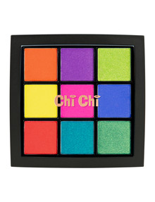 Chi Chi 9 Shade Palette, O.M.F.G product photo