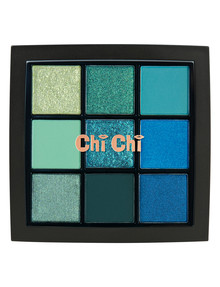 Chi Chi 9 Shade Palette, Mermaid product photo
