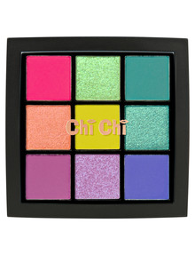 Chi Chi Cheerleader, 9 Shade Palette product photo