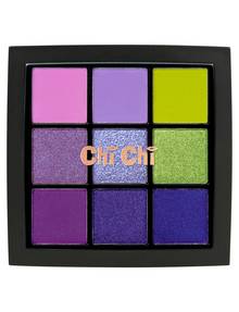 Chi Chi Queen, 9 Shade Palette product photo
