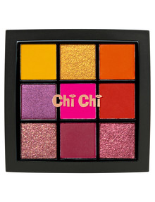 Chi Chi Sunset, 9 Shade Palette product photo