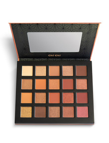 Chi Chi Eye Palette Gold Edition, Spices product photo