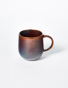 Salt&Pepper Naoko Mug, Mulberry, 380ml product photo