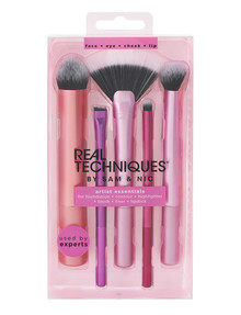 Real Techniques Artist Essential Set, 5-Brush Collection product photo