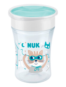 Nuk EVO CUP Magic Cup, 230ml, Assorted product photo