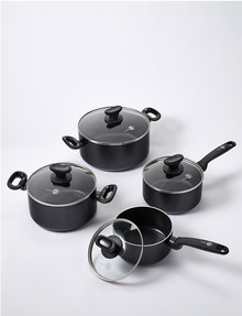 GreenPan Make the Switch Cookware Set, 4pc product photo