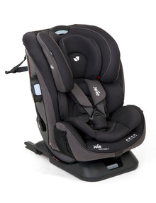 Joie Every Stages FX Car Seat, Coal product photo